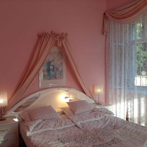 Pokój różowy 3-Osob /Comfort
