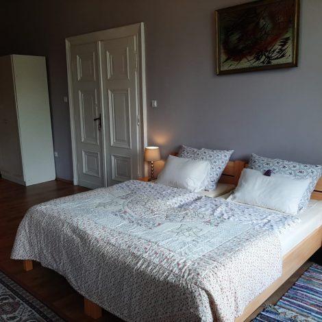 Pokój Wrzosowy 4-Osob.+Sofa